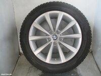 """18"""" BMW  Alufelgen + Winterreifen 7er BMW (G11, G12)"""