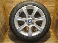 """17"""" BMW Alufelgen + Sommerreifen 3er BMW (F30, F31),..."""