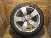 """17"""" BMW Alufelgen + Sommerreifen 5er BMW (E60, E61),..."""