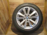 """17"""" BMW Alufelgen + Sommerreifen 5er BMW (F10, F11)"""