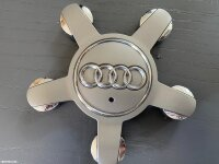 Audi Nabenabdeckungen 8R0 601 165