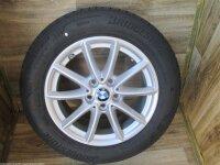 """16"""" BMW Alufelgen + Sommerreifen 2er BMW Active..."""