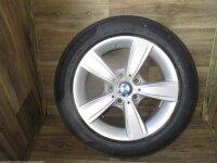 """16"""" BMW Alufelgen + Sommerreifen 1er BMW (F20, F21)"""