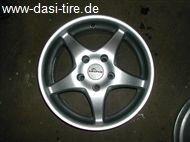 "16"" Alufelgen f. BMW E38 v. Shaper gebraucht"