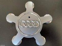 Original Audi Nabenabdeckung für Felgen vom A6 (4F)
