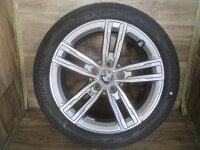 """17"""" BMW M-Felgen + Sommerreifen 1er BMW (F40)"""