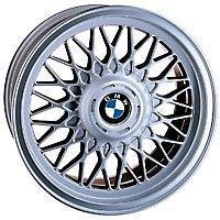 "15"" Alufelgen-Satz f. BMW E34 gebraucht"