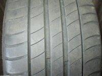 "16"" Rial Alufelgen + Sommerreifen Mercedes C-Klasse (W202, W203)"