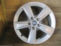 """17"""" orig. BMW-Alufelgen für 2er BMW Active..."""