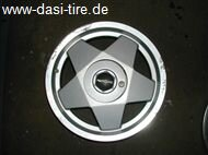"""15"""" Alufelgen. v Remotec f. BMW E30"""