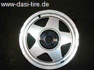 """15"""" Alufelgen f. VW Passat gebraucht ATS"""