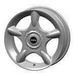 "16""original Alufelgen+RFT Dunlop Sommerreifen Mini..."