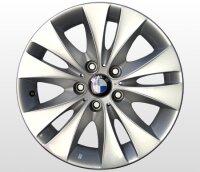 """17"""" orig. BMW-Alufelgen+Winterreifen 5er E60, E61"""