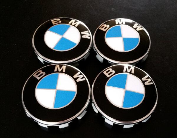 mit BMW Logo (Neu)